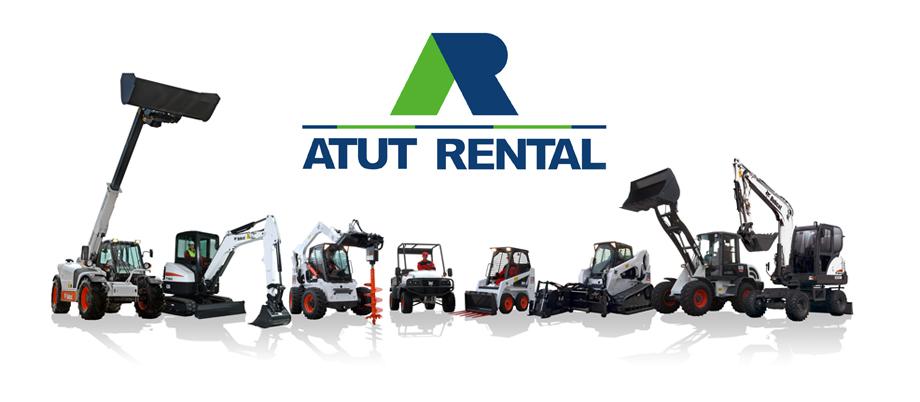 Atut Rental wspiera działalność IOP