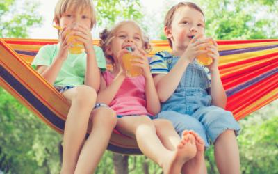 """Rusza Program dofinansowania wyjazdów wakacyjnych dla dzieci """"Jaś i Małgosia"""" 2021"""